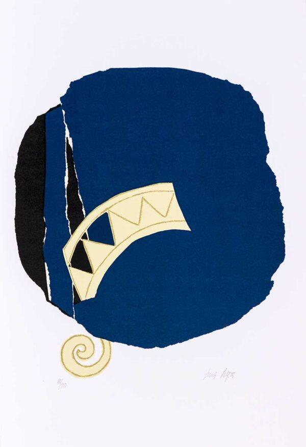 006 - Anna Letycia 50x35cm - serigrafia - ano tiragem (4)