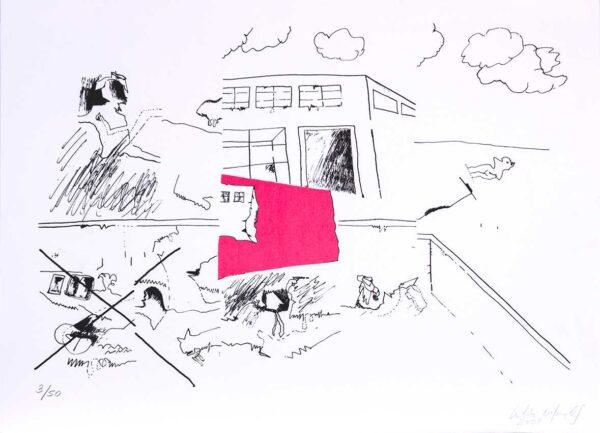 143 - Cildo Meireles - 50x70cm - Serigrafia - ano 2009 - tiragem 50 (8)