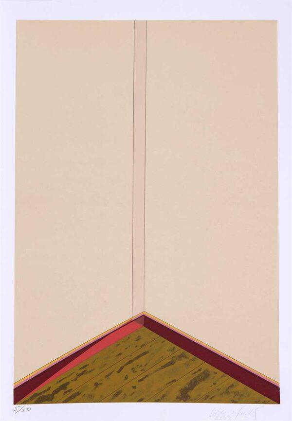 147 - Cildo Meireles - 50x70cm - Serigrafia - ano 2009 - tiragem 50 (7)