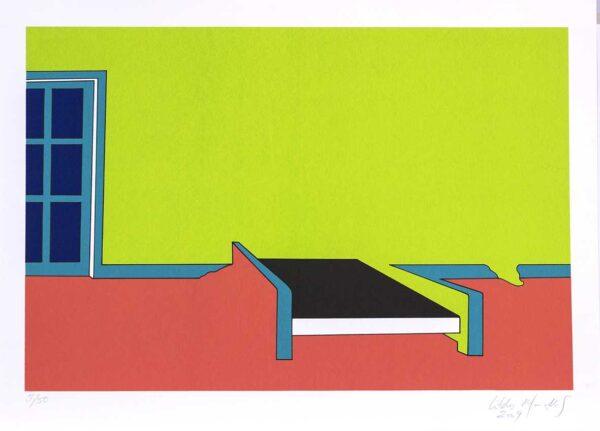 148 - Cildo Meireles - 50x70cm - Serigrafia - ano 2009 - tiragem 50 (6)