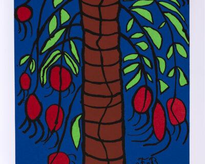 FRANCISCO BRENNAND – Árvore da vida