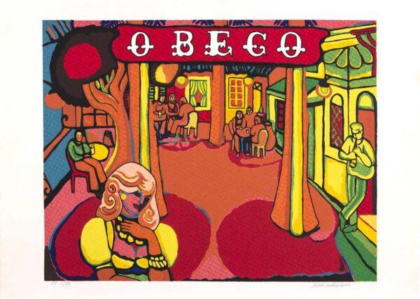 188 - Heraldo Pedreira - 48x66cm - Serigrafia - ano 2005 - Tiragem 100 (6)