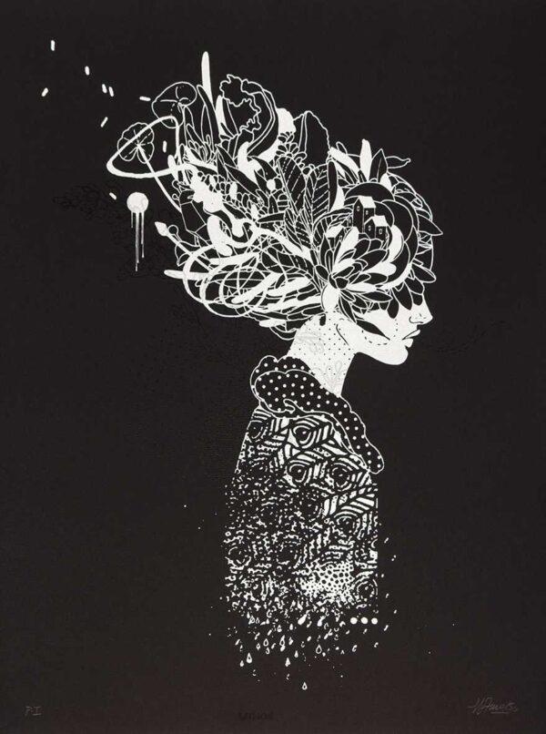 283 - Mateu Velasco - 48x66cm - Serigrafia - Ano 2015 - Tiragem 20 (2)