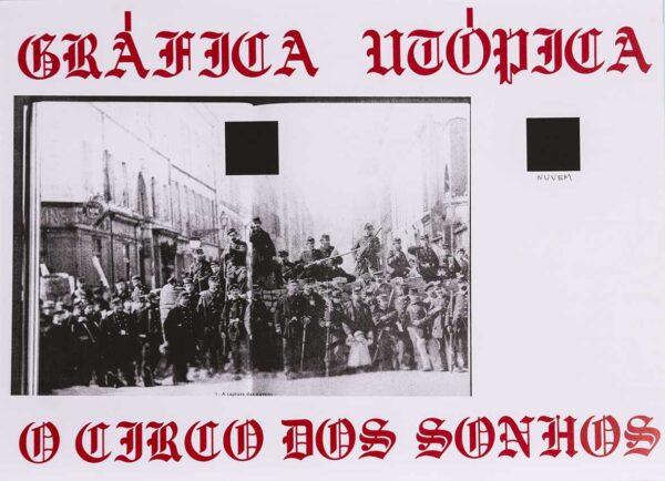 180 - Gustavo Speridião - 50x70cm - Serigrafia e Litografia - ano 2007 - Tiragem 30