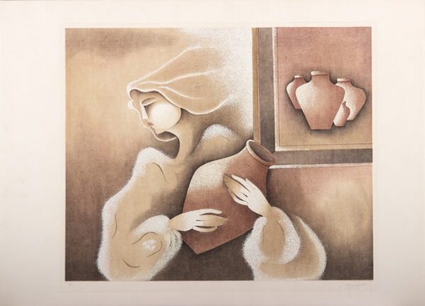 264 - Mara Tagliari - Serigrafia (2)