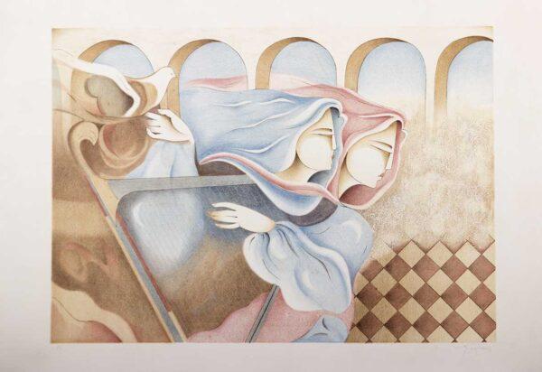 265 - Mara Tagliari - Serigrafia (1)
