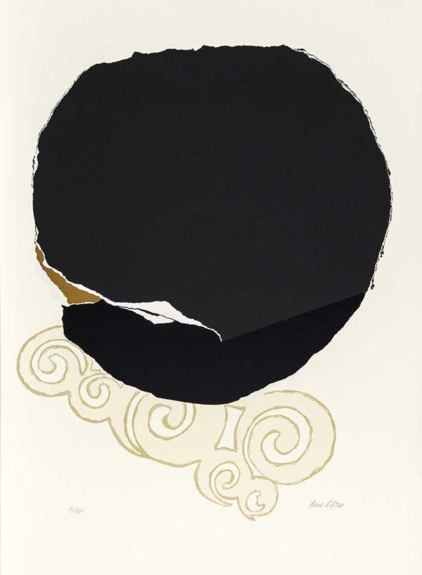 324 - Anna Letycia 50x70cm - serigrafia - ano tiragem 70 (7)
