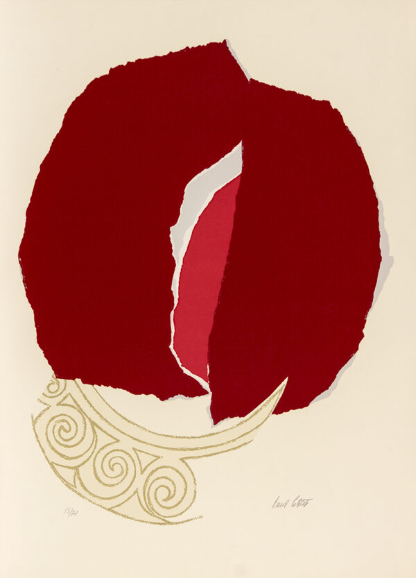 327 - Anna Letycia 50x70cm - serigrafia - ano tiragem 70 (9)