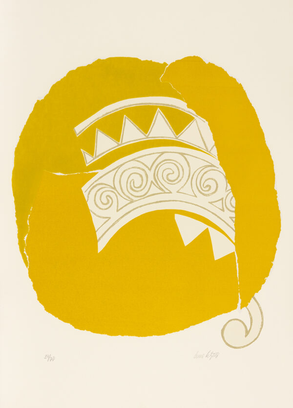 328 - Anna Letycia 50x70cm - serigrafia - ano tiragem 70 (10)
