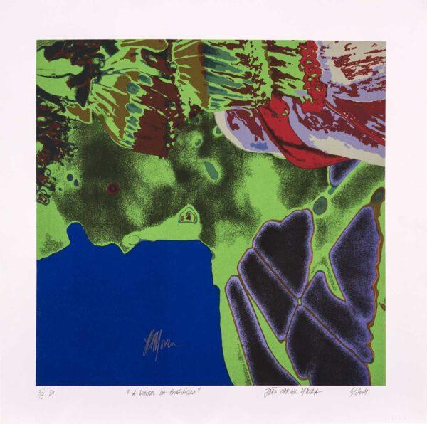 333 - João Moura - 50x50cm - Serigrafia (5)