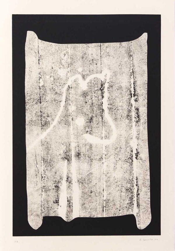 438 - DANIEL SENISE -litografia e serigrafia 50x70cm ano 2004 tiragem de 30 exemplares .jpg