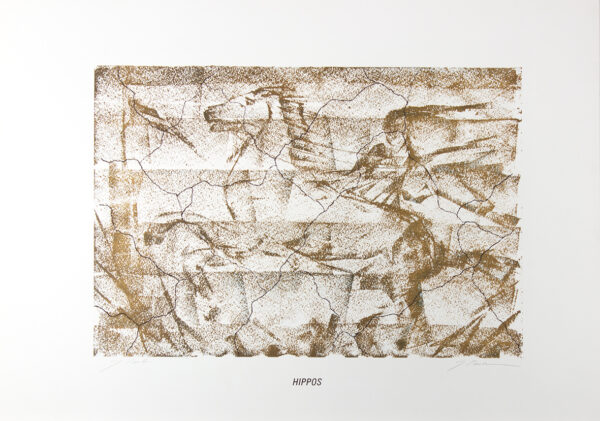 536 - José Paulo da Fonseca - 50x70cm - Serigrafia (1)